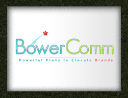LNP Services - Logo Design  - BowerComm Logo