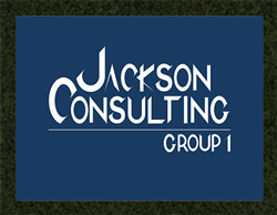 LNP Services - Logo Design - Jackson Consulting Group 1 Logo