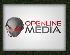 LNPServices - Logo Design  - OpenLine Media